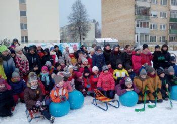 Pasaulinė sniego diena