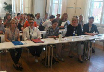 Įvairiapusis Estijos ir Suomijos mokyklų ir savivaldybių bendradarbiavimas mokinių mokymosi pažangos užtikrinimo srityje