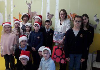 Kalėdos – stebuklų metas