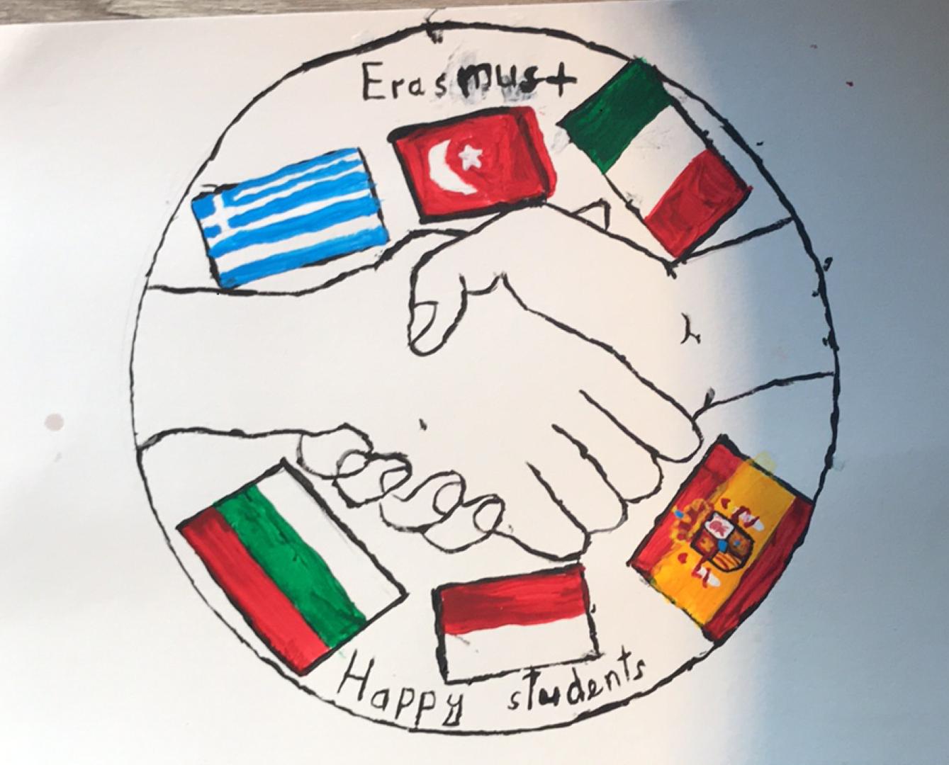 Tarptautiniai mokinių veiklos projektai – kitaip
